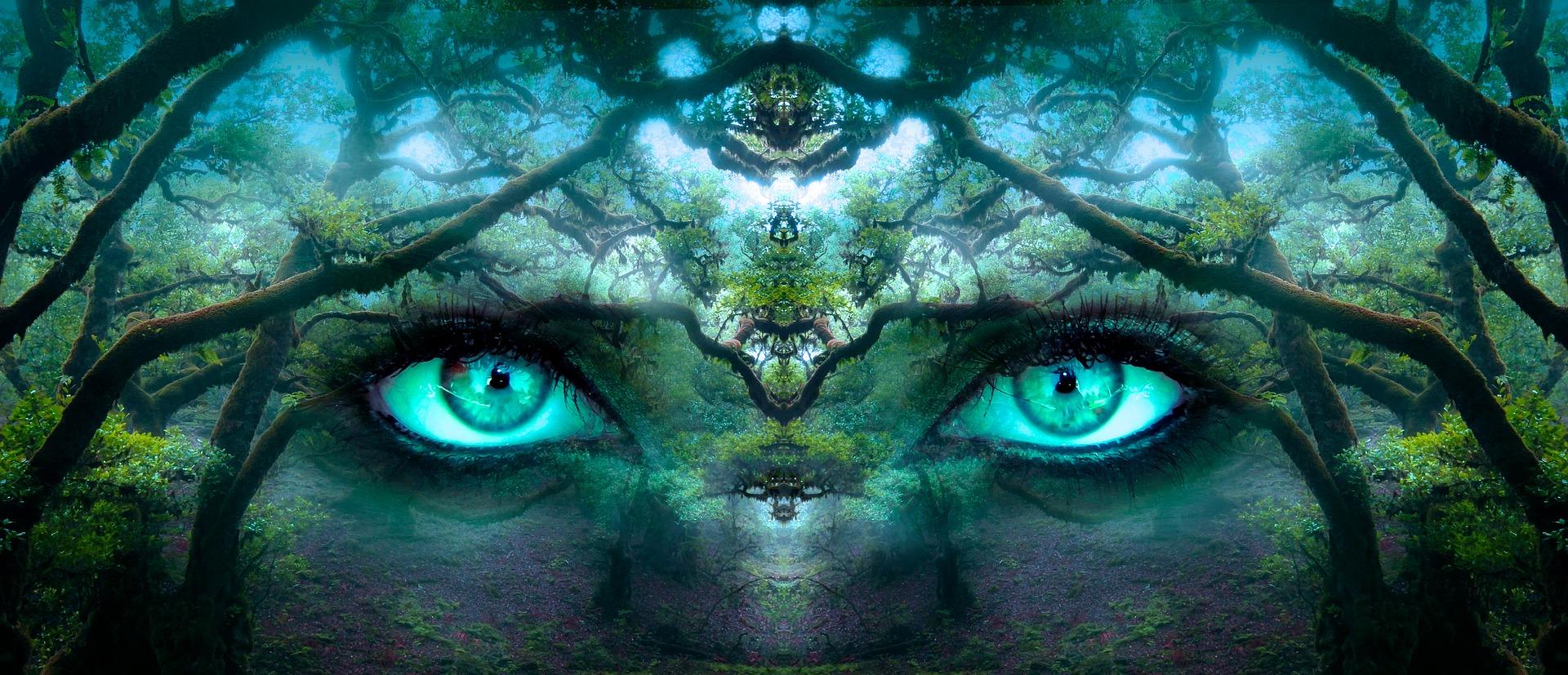 Nature and me - Tineke Vanheule