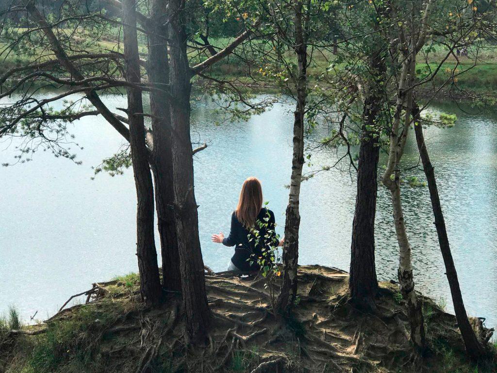 Nature Healer - Tineke Vanheule