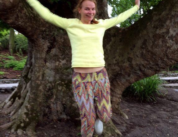 Vrij om te vliegen - Blog - Tineke Vanheule
