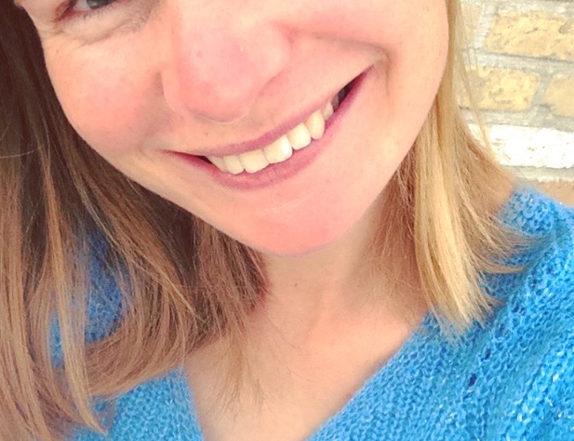 Onderschat jouw lichtwerk en proces niet - blog Tineke Vanheule